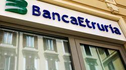 Consob vs Banca Etruria: