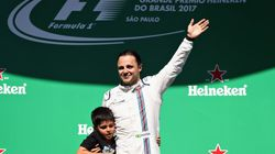 Massa si ritira dalla Formula 1. Il messaggio di Felipe jr. contiene tutto l'orgoglio che un figlio può avere nei confronti d...