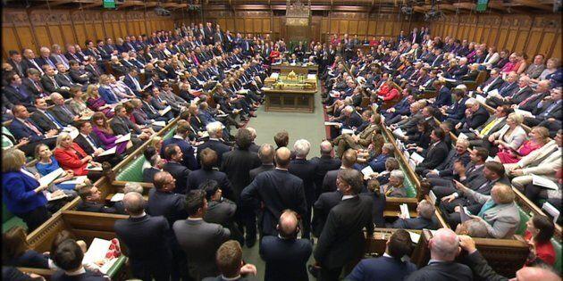 Sia il parlamento britannico ad avere l'ultima parola sulla
