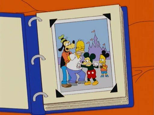 I Simpson avevano predetto anche il loro futuro