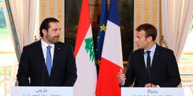Emmanuel Macron invita il premier libanese dimissionario Saad Hariri e la famiglia in Francia. Il presidente...