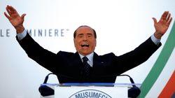 La carica dei centristi per Silvio (di A. De