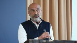 Pirozzi spiazza il centrodestra, correrà per la presidenza della Regione Lazio con una lista