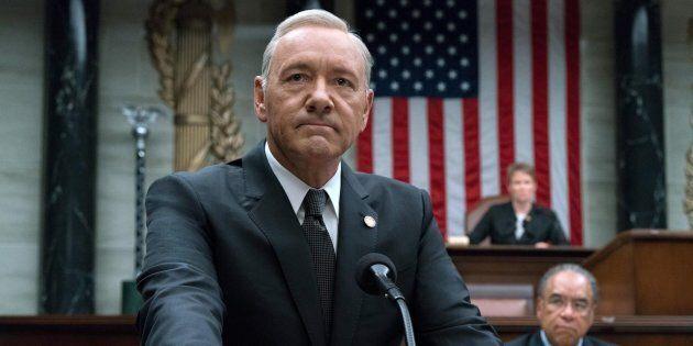 Netflix non avrebbe potuto licenziare Kevin Spacey da contratto. Per questo è stata costretta a chiudere...