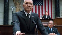 Netflix non avrebbe potuto licenziare Kevin Spacey da contratto. Per questo è stata costretta a chiudere House Of