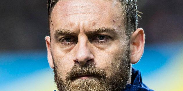 Nella notte più buia, De Rossi ha chiesto scusa agli svedesi per i fischi al loro