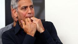 Sì, George Clooney ha davvero regalato 1 milione di dollari ai suoi 14 amici più