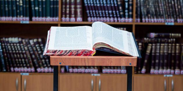 Il Talmud tradotto: per l'ebraismo italiano un traguardo, per la cultura e la società nazionale una pietra