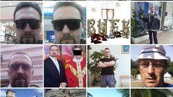 9 mesi di fuga, 5 omicidi, mille volti. Video storia di Igor il Russo in 100