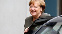 Merkel ai negoziati per la formazione del nuovo governo: