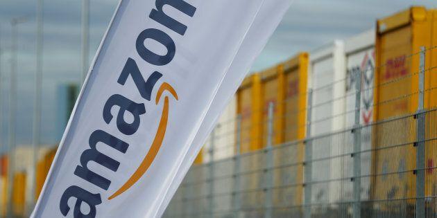 Accordo con Amazon, verserà 100 milioni di euro al Fisco