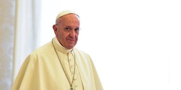 Papa Francesco apre sul fine vita: