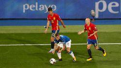 La Fifa minaccia di escludere la Spagna dal