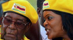 Lei 52 anni, lui 93: 5 cose da sapere su Grace Mugabe, la first lady che vorrebbe