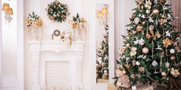 Lobby della marijuana vs lobby degli alberi di Natale. Chi