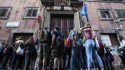 Al liceo Virgilio di Roma esplodono due bombe carta in due giorni, ma il rappresentante dei genitori minimizza: