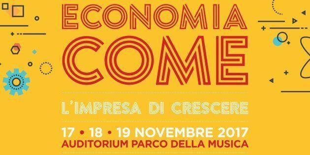 Tre giorni a Roma sull'impresa di