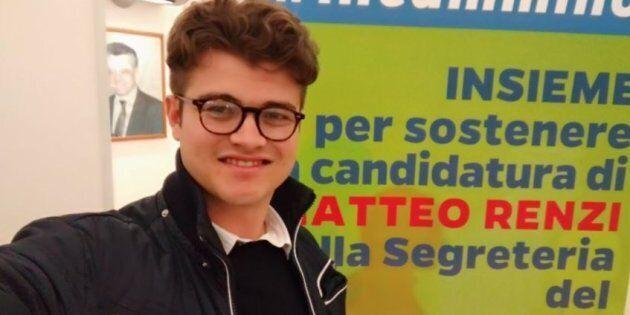 Il millennial voluto da Renzi in direzione Pd perde la testa per un rigore negato e picchia l'arbitro:...
