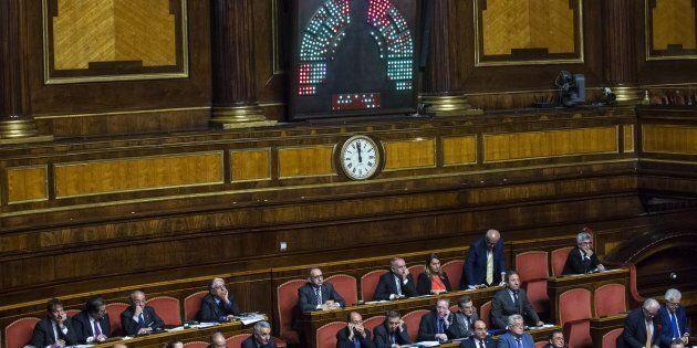 Il Papa apre, ma il biotestamento in Parlamento è su un binario