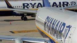 Ryanair si piazza all'ultimo posto nell'indice di gradimento dei viaggiatori