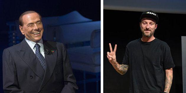 Silvio Berlusconi si è convertito ai social. E ha scelto come consigliere Dj