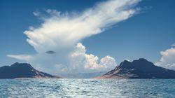Nel 2004 la Marina Usa credette di aver intercettato gli Ufo. Il Pentagono ammette, esisteva