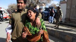 Agguato durante la funzione in una chiesa metodista di Quetta in Pakistan, almeno 8