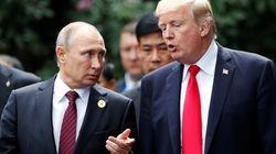 Sventato attentato a San Pietroburgo dopo segnalazione della Cia, Putin ringrazia