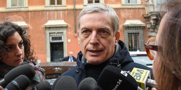Gianni Cuperlo: