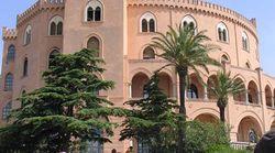 Il Castello Utveggio, una ferita insostenibile per la Palermo Capitale italiana della cultura