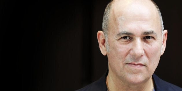 Il regista Ferzan