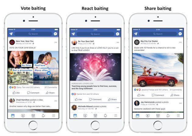 Facebook sempre più a misura di utenti, è pronto a