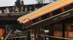 Treno deraglia nello Stato di Washington, autorità Usa: