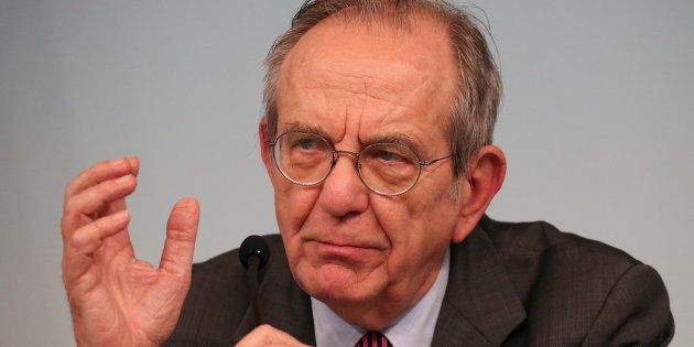 Alla fine Padoan difende Bankitalia (con