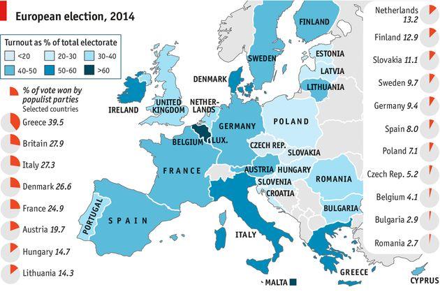 A lezione di Unione Europea al Rome Investment