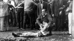 Tramonte, condannato all'ergastolo per la strage di Piazza della Loggia, estradato oggi in