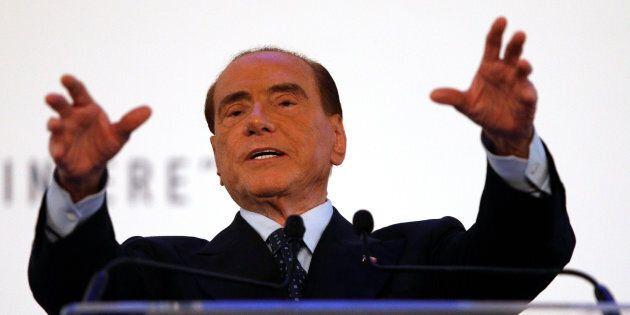 Berlusconi vuole il voto degli anziani: