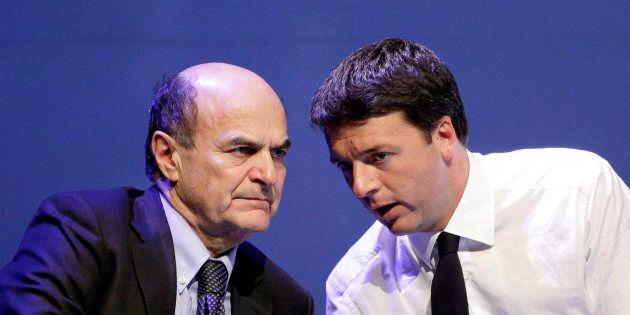 La mancata intesa tra Renzi e Bersani è l'unica scelta elettorale