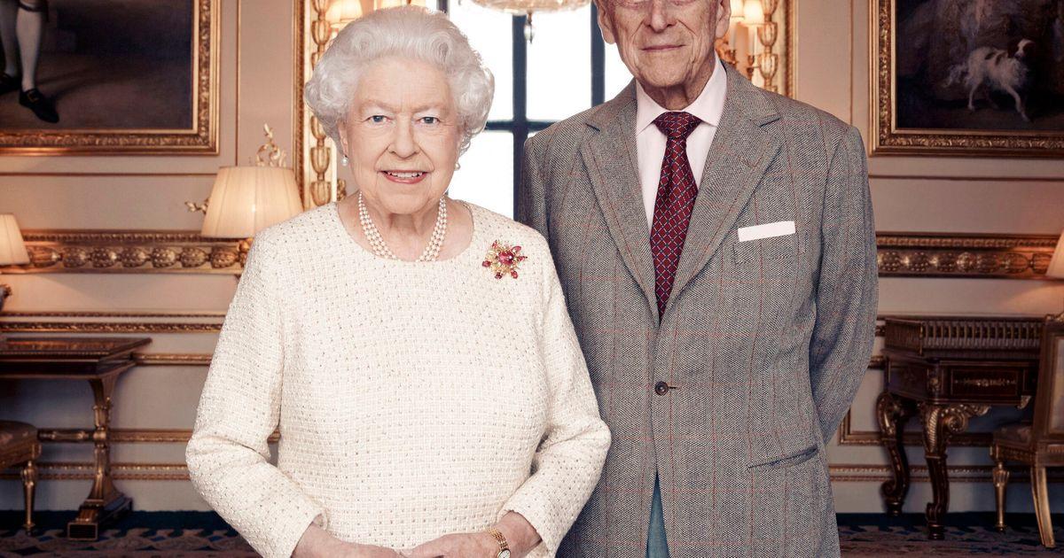 Anniversario Matrimonio 70.La Regina Elisabetta Ii E Il Principe Filippo Festeggiano 70 Anni