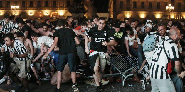 Renato Saccone, prefetto di Torino, indagato per i fatti di Piazza San