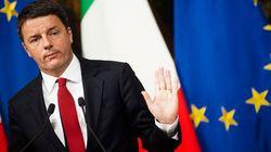 Renzi ringrazia Visco e rivendica l'interesse per Etruria e le altre banche. Di Maio all'attacco: