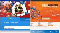 11 siti dove comprare a prezzi stracciati per il Black