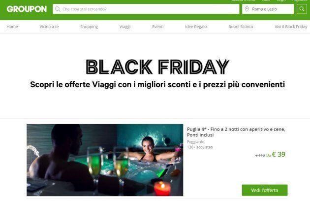 Black Friday 2017: 11 siti dove comprare a prezzi stracciati