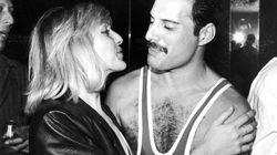 L'ex compagna di Freddie Mercury distrugge il santuario realizzato dai fan perché