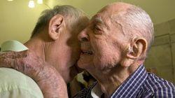 Un sopravvissuto dell'Olocausto a 102 anni scopre di non essere solo al mondo: