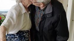 Una casa di riposo costringerà questa coppia di anziani insieme da 73 anni a passare il Natale