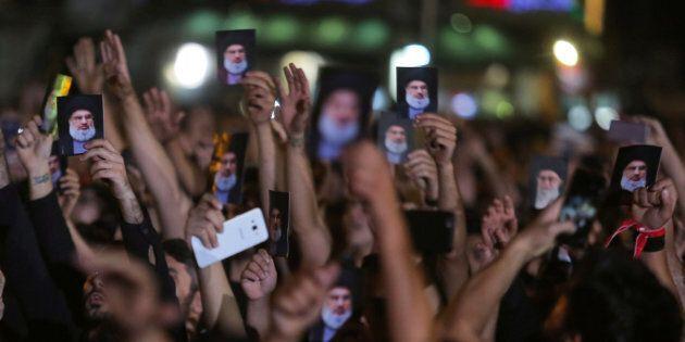 Hezbollah non fa passi indietro. Nasrallah parla da paladino dell'unità del Libano, respinge il pressing