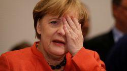 Angela Merkel fallisce i negoziati per il governo. Rilancia la sua leadership paventando