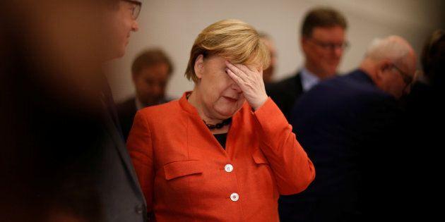 Quanto accade a Berlino riguarda soprattutto la sinistra