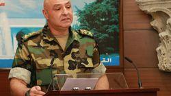 Esercito libanese in stato d'allerta al confine con